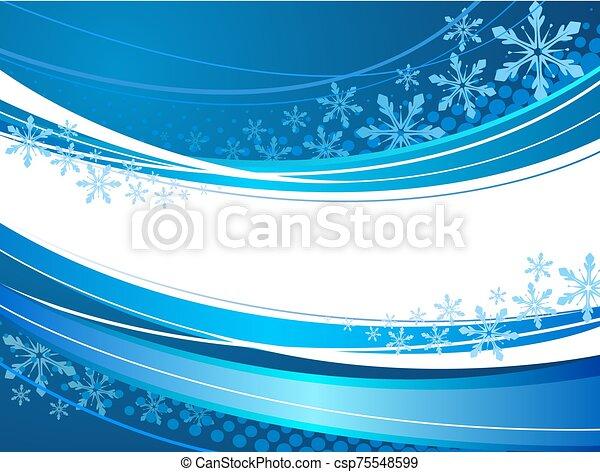 Christmas background - csp75548599