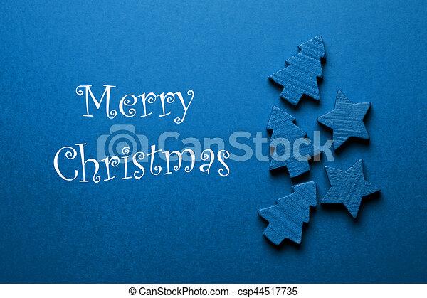 christmas background - csp44517735