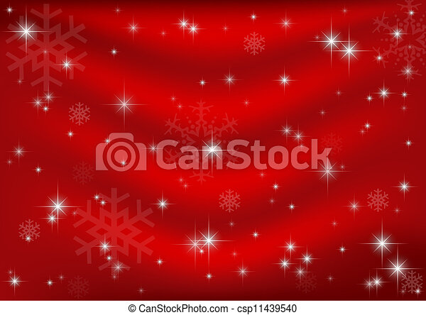 Christmas Background - csp11439540