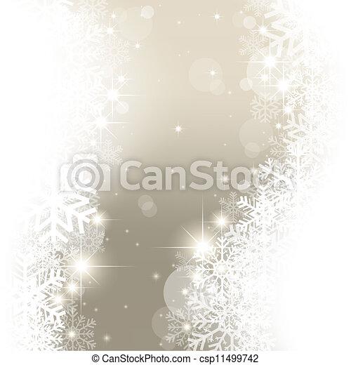 Christmas Background - csp11499742