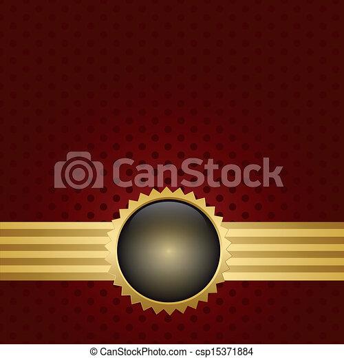 christmas background - csp15371884