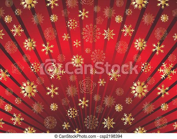 christmas background - csp2198394