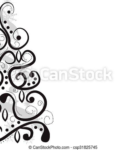 Christmas background - csp31825745