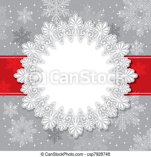 Christmas background - csp7928748