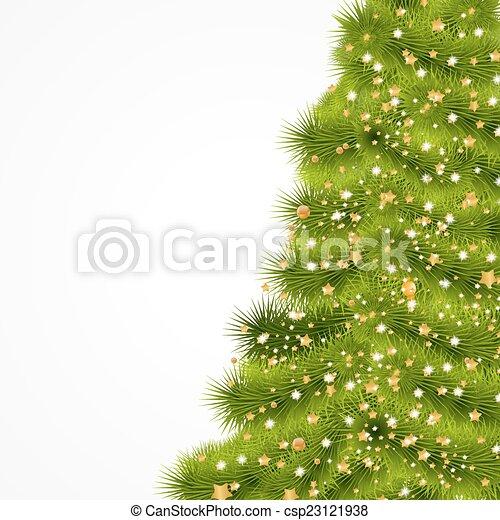 Christmas background - csp23121938