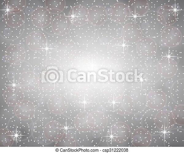 Christmas background  - csp31222038
