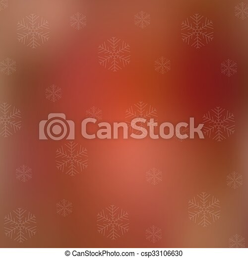 Christmas background - csp33106630