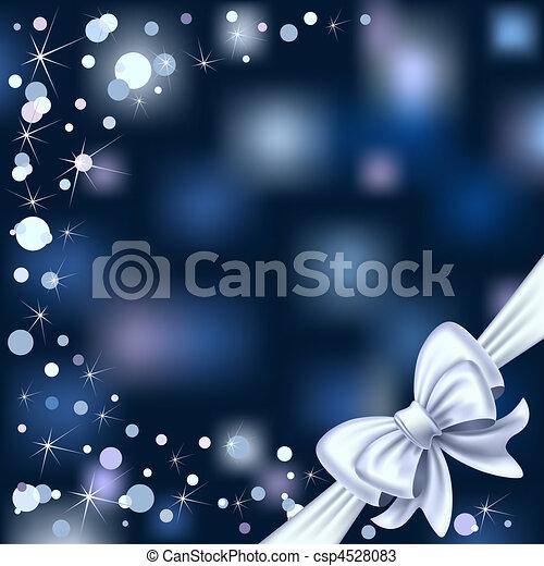 Christmas background - csp4528083