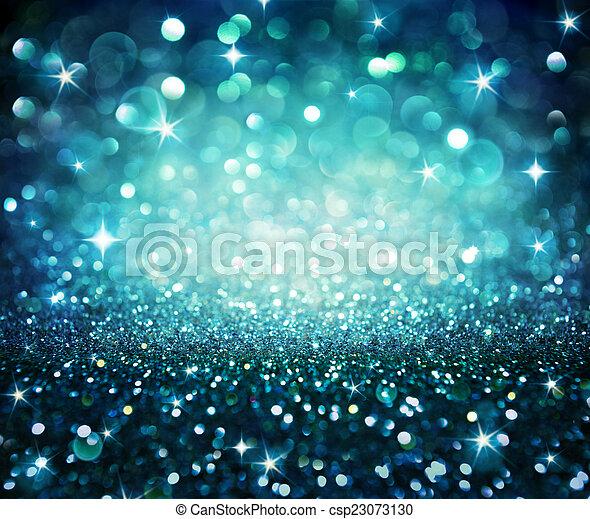 christmas background - glitter - csp23073130