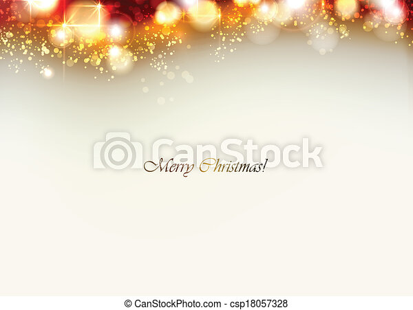 Christmas background - csp18057328