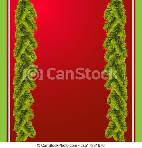 Christmas background - csp17331670