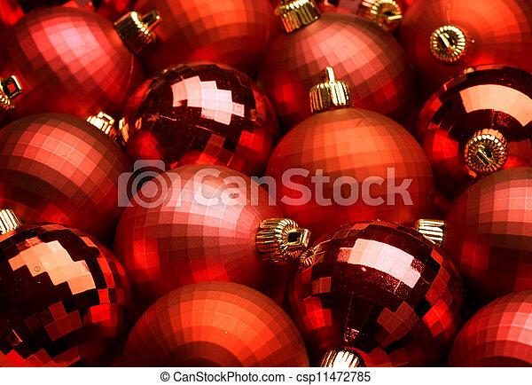 Christmas Background - csp11472785