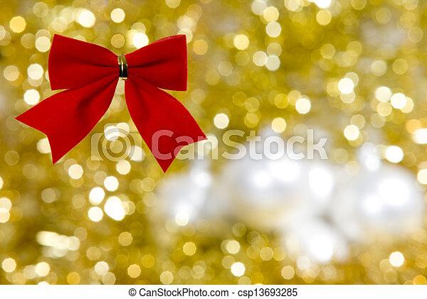 christmas background - csp13693285