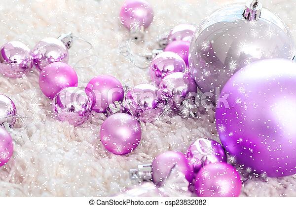 Christmas background - csp23832082