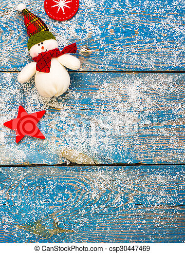 Christmas background - csp30447469