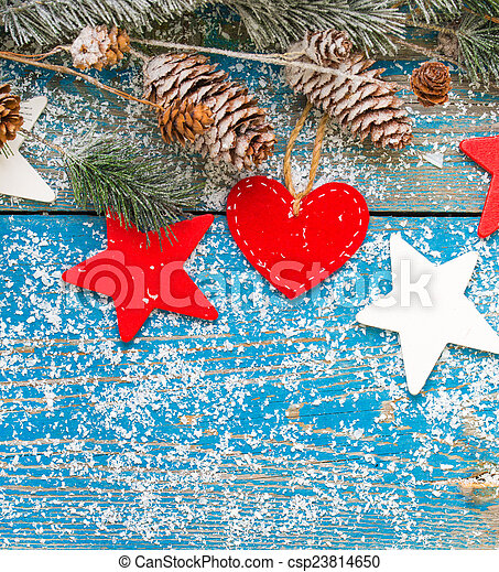 Christmas background - csp23814650