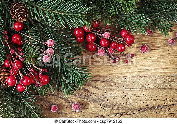 Christmas background - csp7912162
