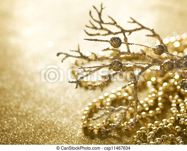 Christmas Background - csp11467634