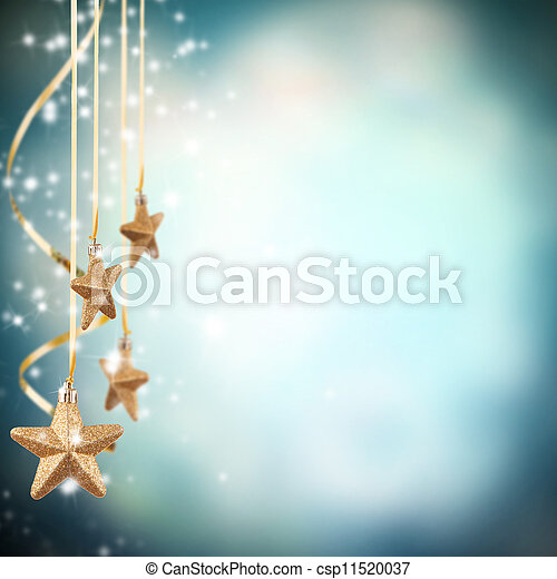 Christmas background - csp11520037