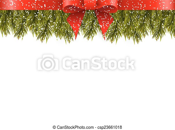 Christmas background - csp23661018