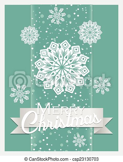 Christmas background - csp23130703