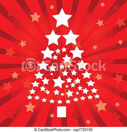 christmas background  - csp7730150