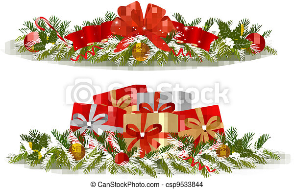 christmas banners vector eps vector search clip art rh canstockphoto com christmas graphic banners clipart christmas graphic banners clipart