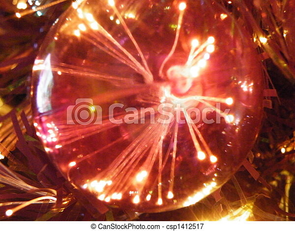 Christmas Bauble - csp1412517