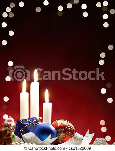 christmas bauble - csp1520009