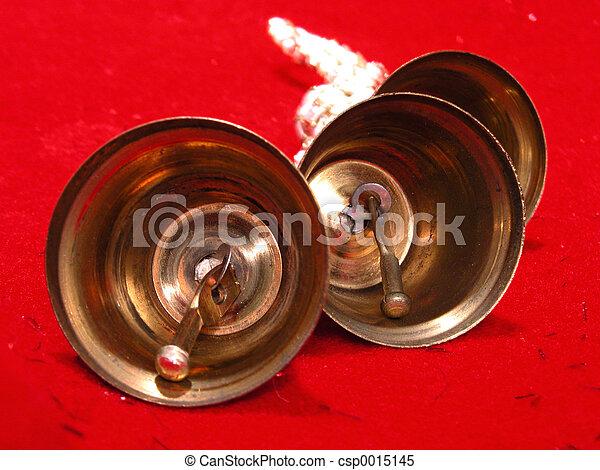 Christmas Bells - csp0015145