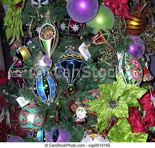 Christmas BG 0334 - csp0016165