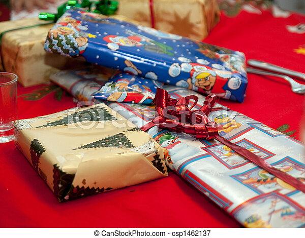Christmas Birthday Gifts Presents