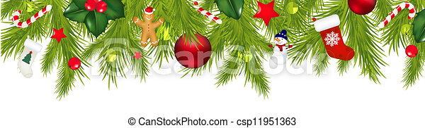 Garland Clipart And Stock Illustrations 57 202 Garland Vector Eps
