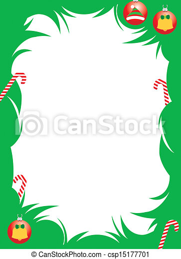 christmas candy cane border christmas themed background for photos