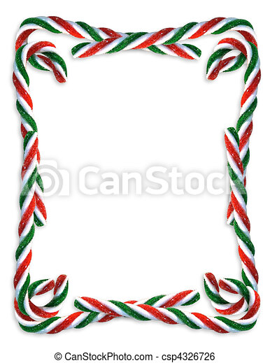 candy cane border illustrations and clipart 589 candy cane border rh canstockphoto com  candy cane clip art border free