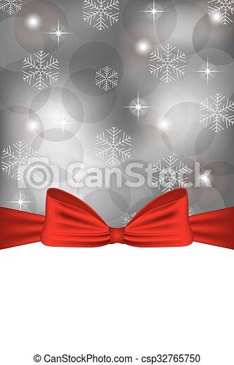 Christmas card - csp32765750