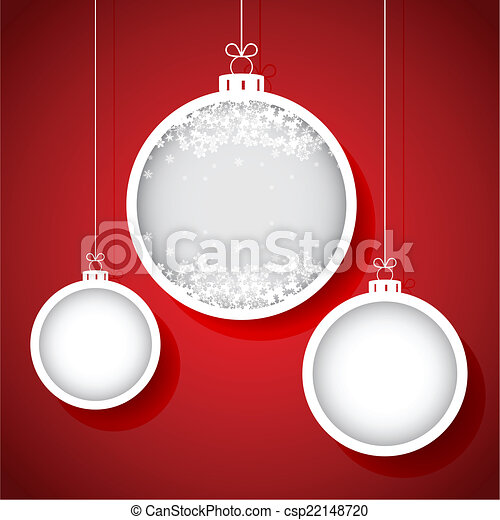 Christmas Card - csp22148720
