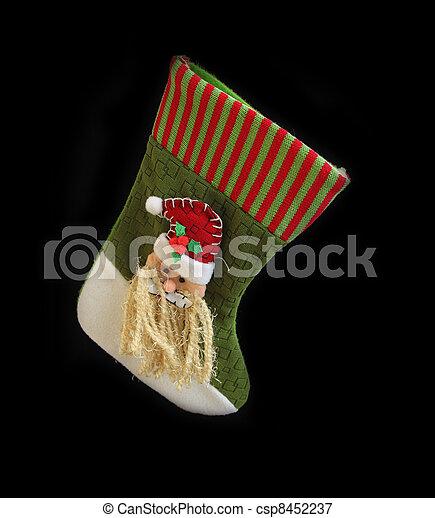 Christmas Cards - csp8452237