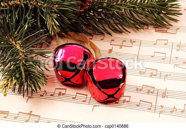 Christmas Carol - csp0140886