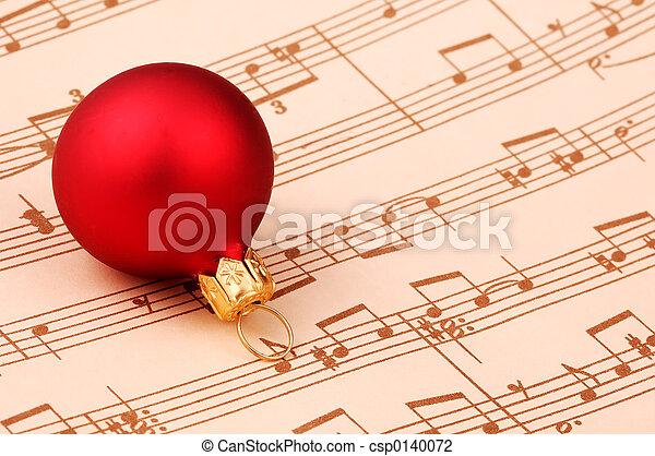 Christmas Carol - csp0140072