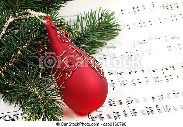 Christmas Carol - csp0160790