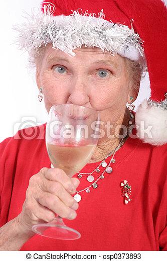Christmas Cheer - csp0373893