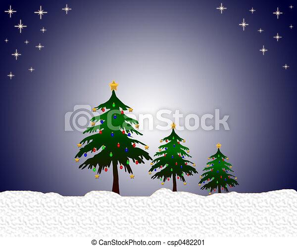 christmas - csp0482201