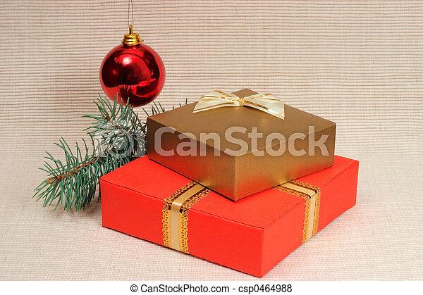 Christmas concept - csp0464988