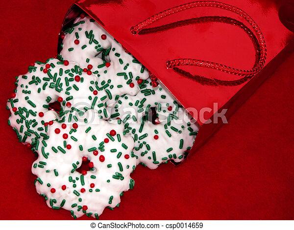Christmas Cookies - csp0014659