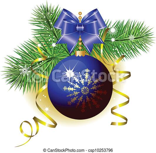 Christmas decoration - csp10253796