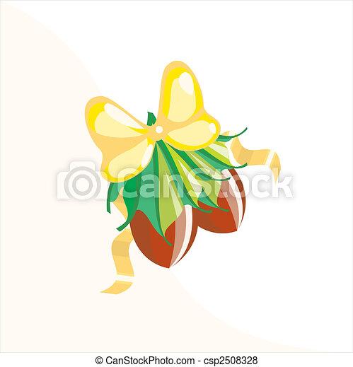 Christmas decoration - csp2508328
