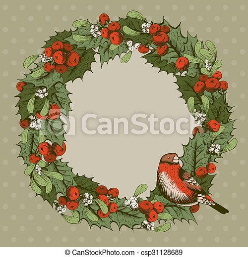 Christmas decoration - csp31128689