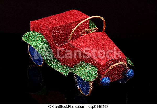 Christmas Decoration - csp0145497