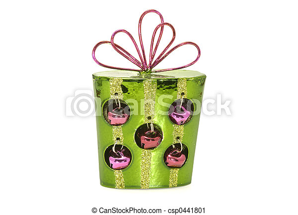 Christmas Decoration - csp0441801